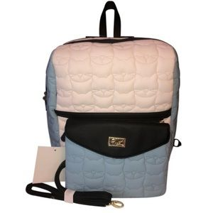 NWT Betsey Johnson Lexie backpack